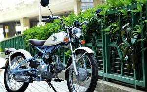Honda Solo 50 Referensi Modif Honda Win Tmc Motonews
