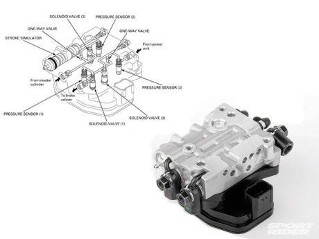 146_0905_05_z+2009_honda_CBR600RR_C-ABS+valve_units