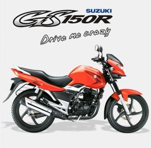 GS-150R