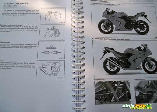 kawasaki ninja 150 rr service manual professional user manual ebooks u2022 rh gogradresumes com Kawasaki Ninja 1000 Kawasaki Ninja 650