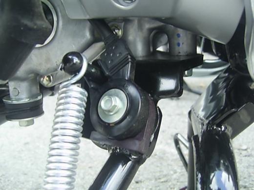 Fitur-fitur Safety Pada Bebek Matik Honda