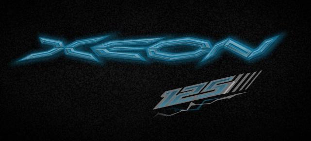 Yamaha XEON 125 Brojol Hari Jumat 30 April 2010