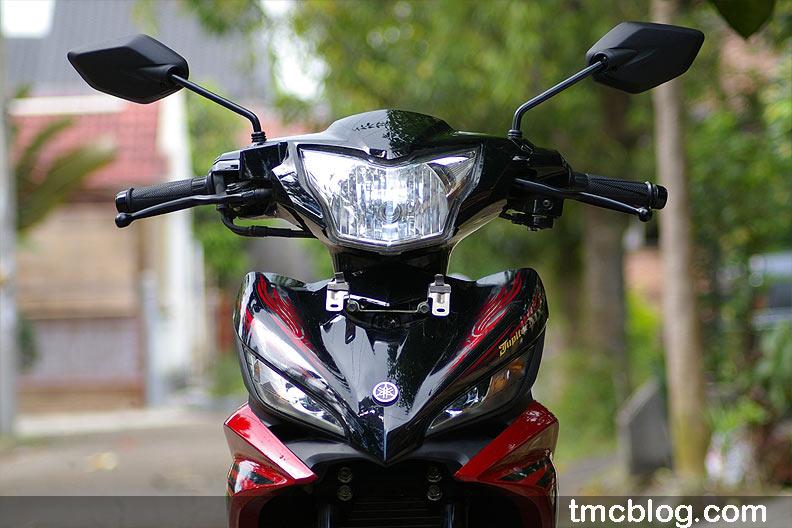 Next Yamaha Jupiter Mx Fi Itu Kode Tptnya Yamaha 2pv       Masspro Disinyalir 12 Bulan Lagi