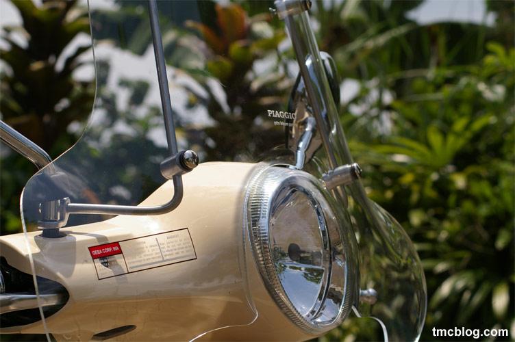 Vespa Lx 150ie 3v Tokobagus  Picture