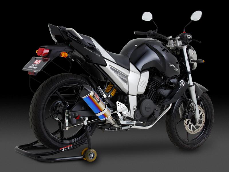 Mesin Motor Yamaha Byson