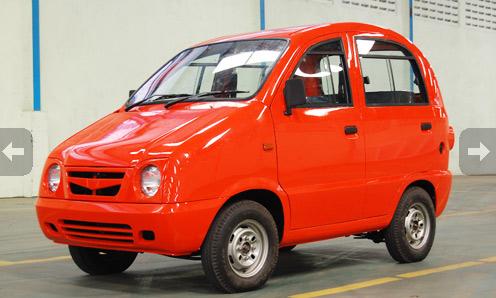 Mobil Tawon, mobil bikinan negeri sendiri Tawon_3