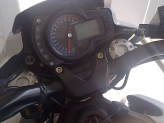 Benelli BJ600GS Speedo
