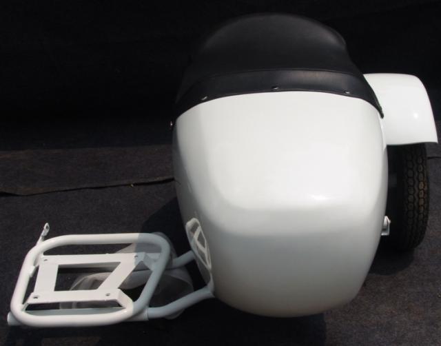Kayak Apa Piaggio Vespa LX Jika dikasih Sespan Februari 9, 2012