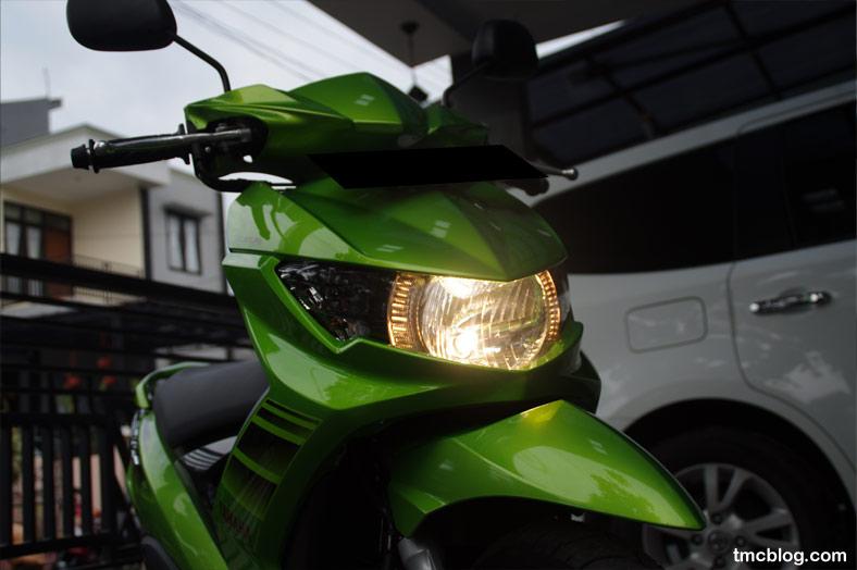 Yamaha Mio Mio j Yamaha Soul gt