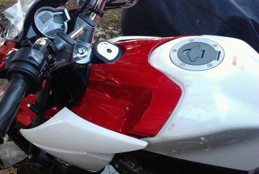 Gambar Full Spidometer New yamaha Vixion | TMCBlog - Motorcycle News