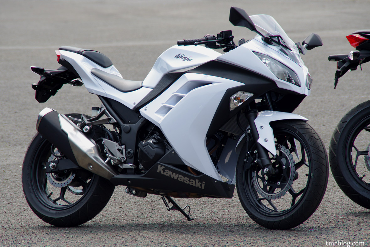 Who Will Trade In Their Cbr 250r For A 2013 Ninja Archive Honda Fender Eliminator New 250rr Cbr250r Forum 250 Forums
