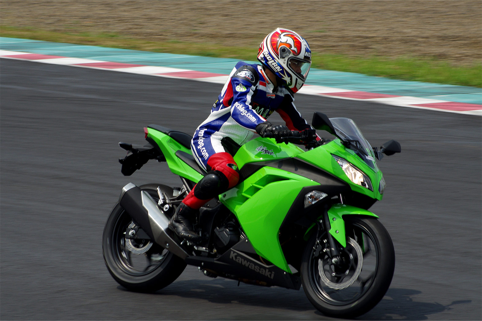 2013 Kawasaki Ninja 250