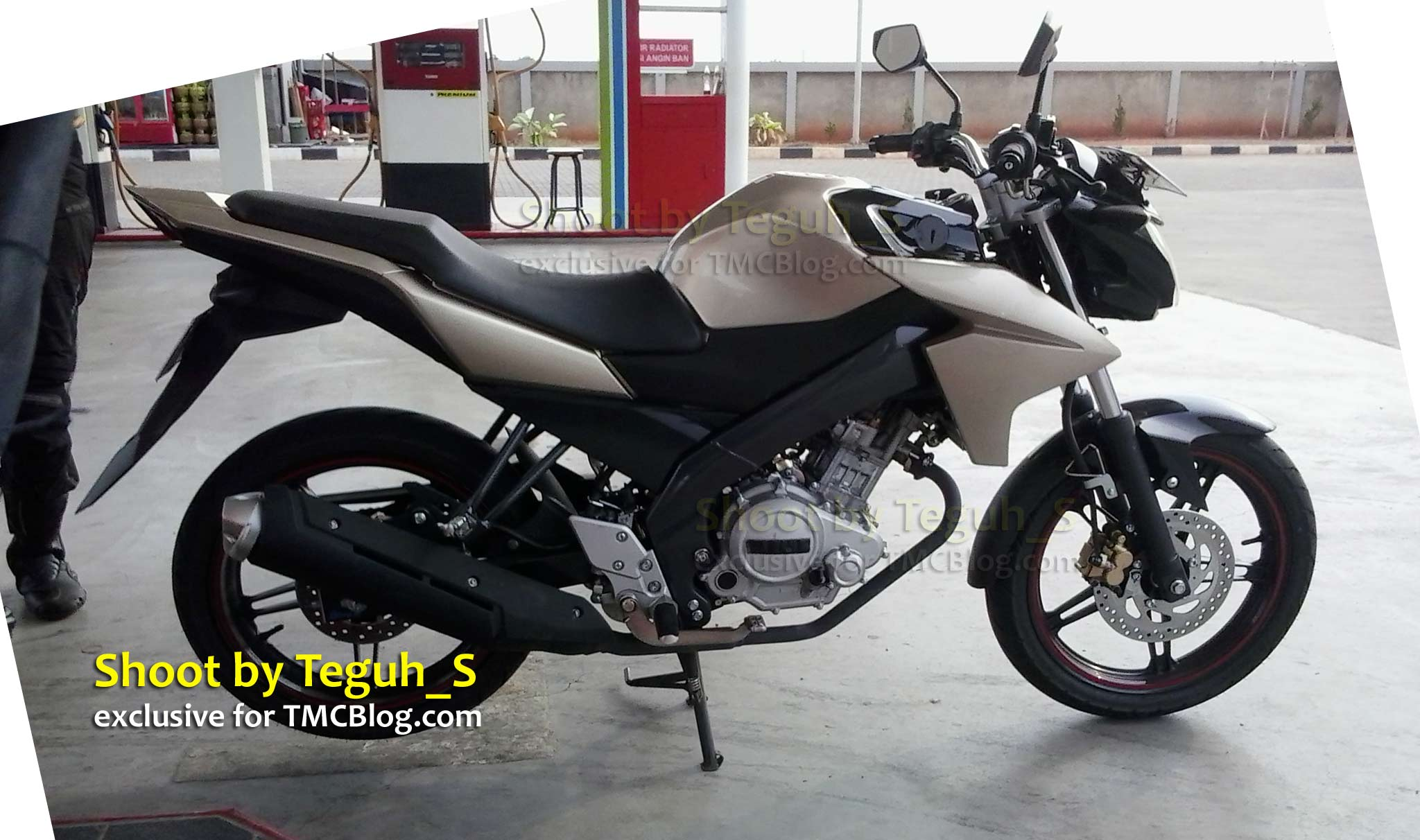 Yamaha Vixion Disinyalir Akan Tetap Mendominasi Pasar Sport Mid