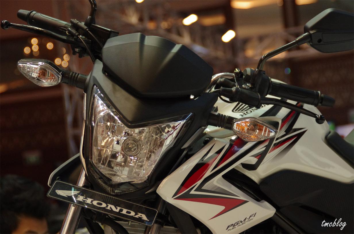 New Honda CB150R Gallery, Does My Photo Improve ? November 4, 2012