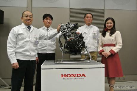 Honda400CC#2
