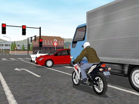 HondaRidingTrainer#1