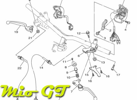 Wiring Diagram 1988 Yamaha Tw200 likewise 1979 Ezgo Golf Cart Wiring Diagram in addition Yamaha Grizzly 600 Wiring Diagram 1998 also Double Cab Pick Up For Sale Philippines as well Wiring Diagram Mio Gt. on wiring diagram yamaha mio