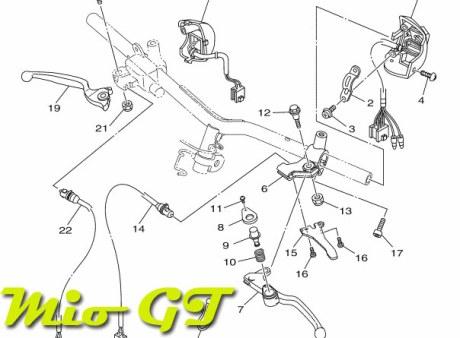 Honda Revo Fi Wiring Diagrams also Wiring Diagram For Bushtec Trailer moreover Diagram Kelistrikan Honda Tiger further Wiring Diagram For Fzr 600 furthermore Belajar Wiring Diagram Listrik. on wiring diagram kelistrikan honda