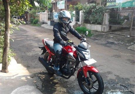 taufik in honda test ride tags action cam honda konsumsi bbm premium