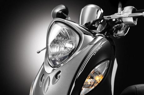 yamaha fino 2013 76 Yamaha 1YD . . . New Mio Fino FI Kah ?