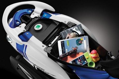 yamaha fino 2013 80 Mio Fino akan 125 cc ?