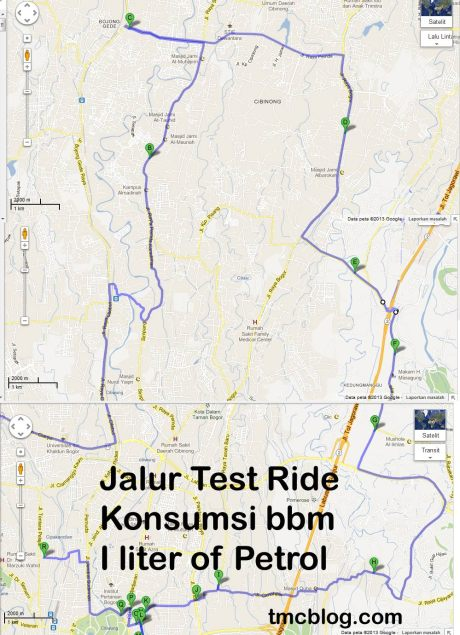 jalur-test-Ride