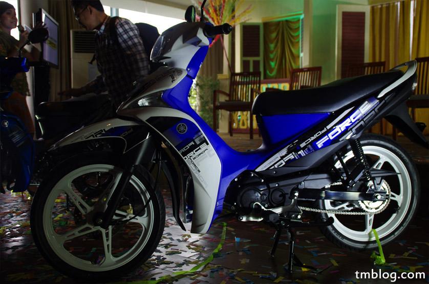 Tmcblog.com » Kupas Tuntas Persamaan Dan Perbedaan Yamaha