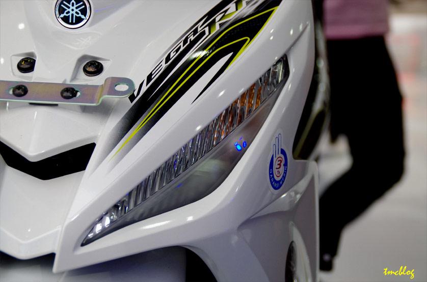 Harga Untuk Sparepart Yamaha Vega ZR