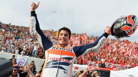 Marc#champion2013#2