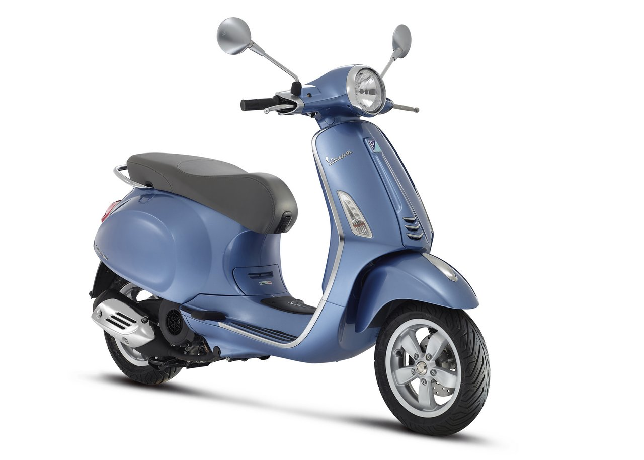 2014 vespa primavera on mega gallery tmc motonews. Black Bedroom Furniture Sets. Home Design Ideas
