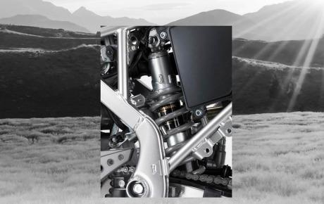 KLX150L_rear_shock