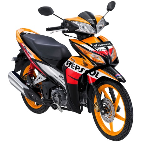 New-Honda-Blade-R-Repsol