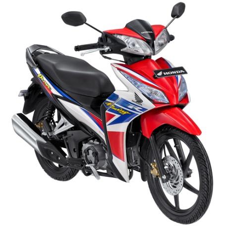 New-Honda-Blade-R-Sporty-RWB