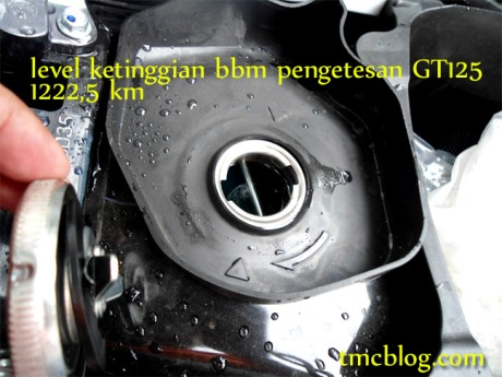 GT125_testbbm_levelbbm