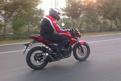 Suzuki-GIXER-150-India
