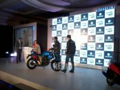 Suzuki Gixxer Launch