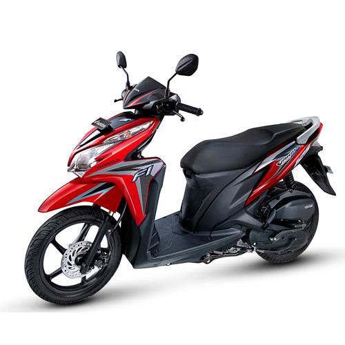 Honda Vario 125 Akan Diupdate . . . Produksi Massal Akhir Maret 2014