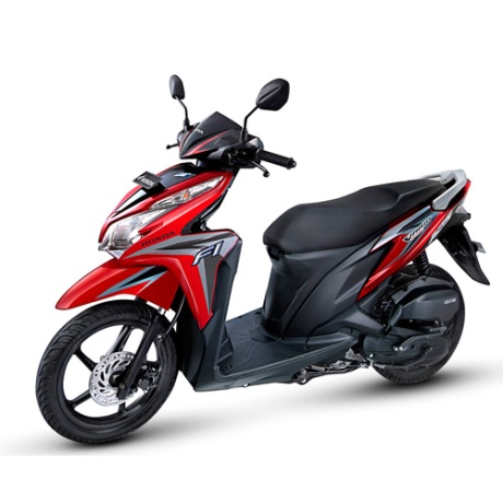 Honda-Vario-Techno-125-STD-Red