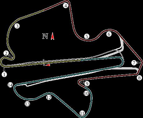 Sepang_map
