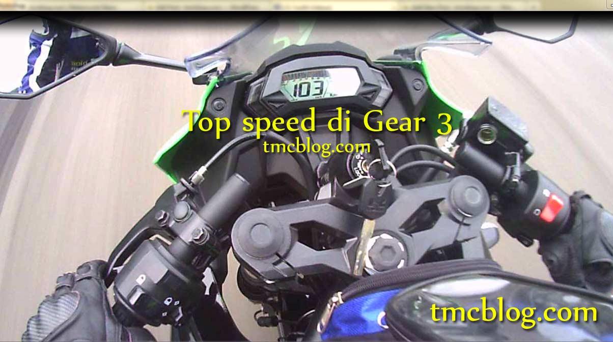 First Ride Impression 2014 Kawasaki Ninja RR Mono (Ninja 250SL) By