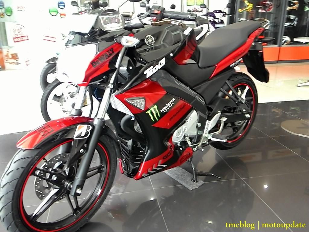 """results for """"Perubahan Modifikasi Vixion 2014 Fairing Ninja 250"""