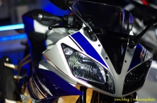 Launching_Yamaha_R15109