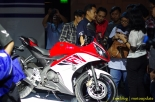 Launching_Yamaha_R15138