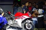 Launching_Yamaha_R15138