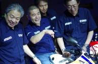 Launching_Yamaha_R1565