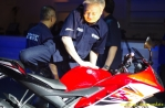 Launching_Yamaha_R1577