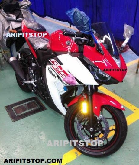 Cbr300 Vs Yamaha R3r25 Honda Cbr 300 Forum