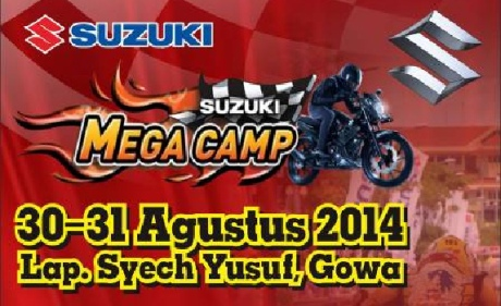 Szuki-mega-camp