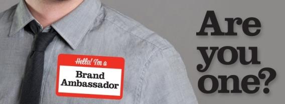 brand ambasador