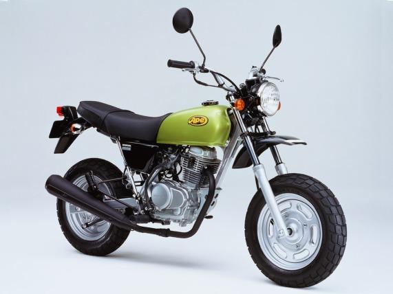 Honda ape 1